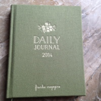 Frankie Daily Journal
