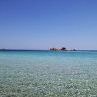 A trip to Corse - La mia spiaggia (Palombaggia)