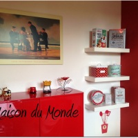 I love shopping .... alla Maison du Monde