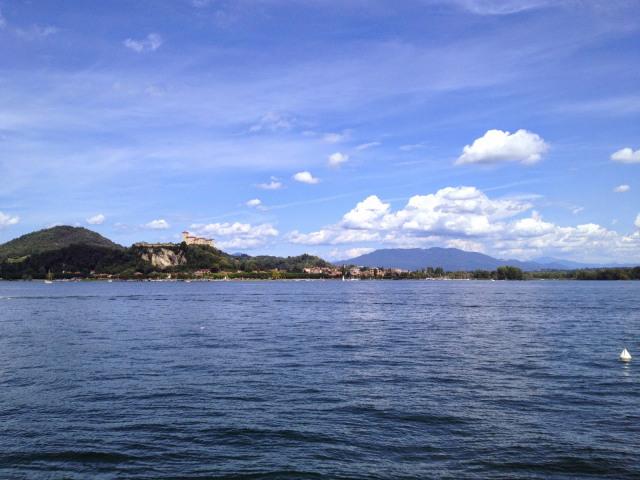 Gita al Lago