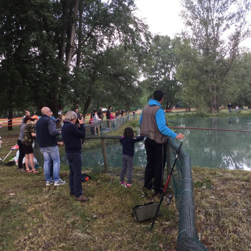Festa dell'acqua, dell'ambiente e della solidarietà