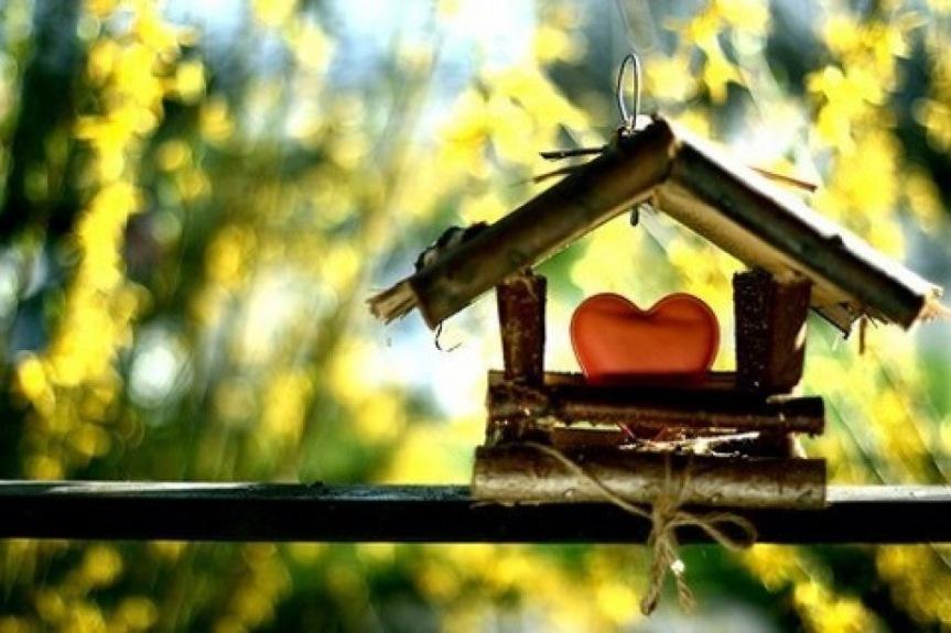 ♥Progetto casa♥: a che puntosiamo?