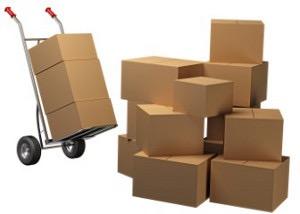 ♥Progetto casa♥: traslocare