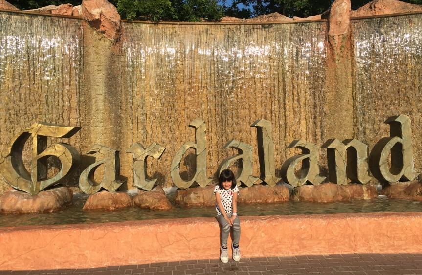 Gardaland!!!