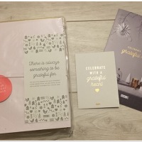 KIKKI-K: leather personal planner large. Soft lavender.