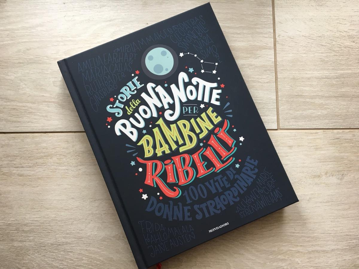 Un libro per ribelli