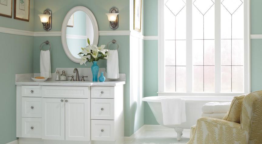 Unica regola per arredare il bagno? Essere noi stessi! (in Collaborazione con PRONTOPRO)